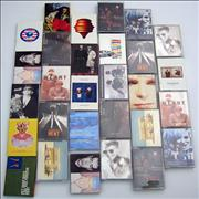 Click here for more info about 'Pet Shop Boys - A Quantity Of Cassette Singles...'