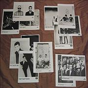 Click here for more info about 'Pet Shop Boys - A Quantity of 17 Media Photographs'