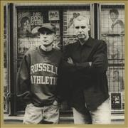 Click here for more info about 'Pet Shop Boys - A Red Letter Day'
