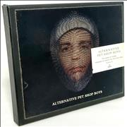 Click here for more info about 'Pet Shop Boys - Alternative - Limited Edition Box'