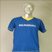 Click here for more info about 'Pet Shop Boys - Bilingual - Football Shirt'