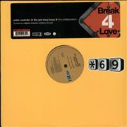 Click here for more info about 'Pet Shop Boys - Break 4 Love - Part 3 of 3'