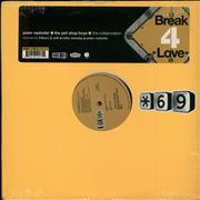 Click here for more info about 'Break 4 Love - Sealed'