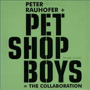 Click here for more info about 'Pet Shop Boys - Break 4 Love / Home And Dry - Double'
