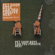 Click here for more info about 'Pet Shop Boys - Can You Forgive Her? - Shrink'