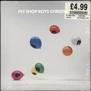 Click here for more info about 'Pet Shop Boys - Christmas'