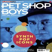 Click here for more info about 'Pet Shop Boys - Classic Pop Presents Pet Shop Boys - Special Edition Cover 1'