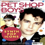 Click here for more info about 'Classic Pop Presents Pet Shop Boys - Special Edition Cover 2'