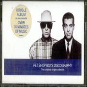 Click here for more info about 'Pet Shop Boys - Discography'