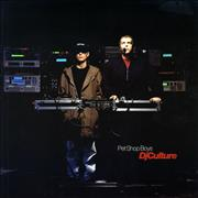 Click here for more info about 'Pet Shop Boys - Dj Culture'