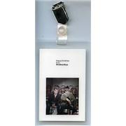 Pet Shop Boys Happy Christmas From Pet Shop Boys UK memorabilia Promo