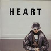 Click here for more info about 'Pet Shop Boys - Heart - Chris Lowe'