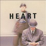 Pet Shop Boys Heart - EX UK CD single
