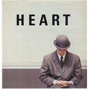 """Pet Shop Boys Heart - Neil Tennant UK 12"""" vinyl"""