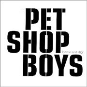 Click here for more info about 'Pet Shop Boys - Home & Dry'