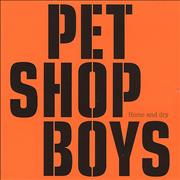 Click here for more info about 'Pet Shop Boys - Home And Dry - Part 2'