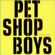 Click here for more info about 'Pet Shop Boys - Home And Dry - Part One'