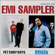 Click here for more info about 'Pet Shop Boys - Home And Dry - on EMI Sampler February 2002'