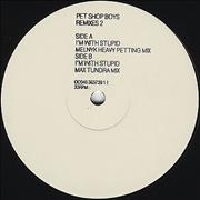 Click here for more info about 'Pet Shop Boys - I'm With Stupid - Remixes 2'