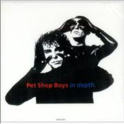 Click here for more info about 'Pet Shop Boys - In Depth'