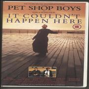 Click here for more info about 'Pet Shop Boys - It Couldn't Happen Here'