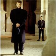 """Pet Shop Boys It's A Sin - Double Sleeve UK 12"""" vinyl"""