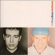 Click here for more info about 'Pet Shop Boys - Jealousy'