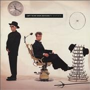 Click here for more info about 'Pet Shop Boys - Left To My Own Devices'