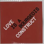 Click here for more info about 'Pet Shop Boys - Love Is A Bourgeois Construct - 7-Track Remixes'