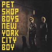 Click here for more info about 'New York City Boy'