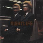 Click here for more info about 'Pet Shop Boys - Nightlife + Bonus Remix CD / EX'