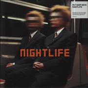 Click here for more info about 'Nightlife - 180gram Vinyl'