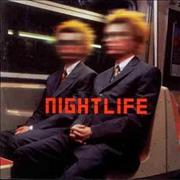 Click here for more info about 'Pet Shop Boys - Nightlife - with Slipcase'