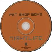 Click here for more info about 'Nightlife'