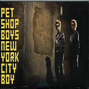 Click here for more info about 'Nyc Boy - Daytime Version'