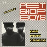 Click here for more info about 'One More Chance - Remix '88'
