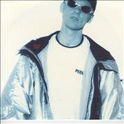 Click here for more info about 'Pet Shop Boys - Paninaro 95 - The Remixes Part 2 - Chris Lowe'