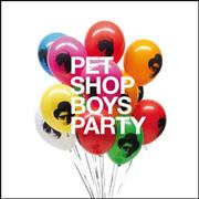 Click here for more info about 'Pet Shop Boys - Party - Sealed'