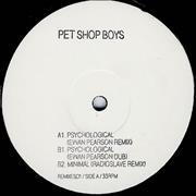 Click here for more info about ' - Psychological - The Ewan Pearson Mixes'
