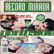Click here for more info about 'Record Mirror'