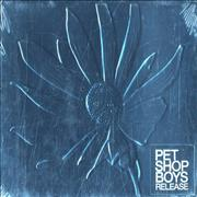 Click here for more info about 'Pet Shop Boys - Release'