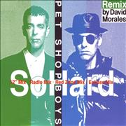 Click here for more info about 'So Hard - Morales Mixes'