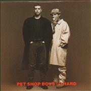 Click here for more info about 'Pet Shop Boys - So Hard'