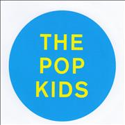 Click here for more info about 'Pet Shop Boys - The Pop Kids - Radio Edit'