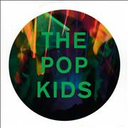 Click here for more info about 'Pet Shop Boys - The Pop Kids - Remixed - Withdrawn'