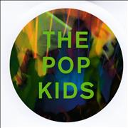Click here for more info about 'Pet Shop Boys - The Pop Kids - Remixed'