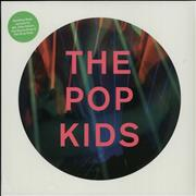 Click here for more info about 'Pet Shop Boys - The Pop Kids - White Vinyl + Sealed'