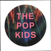 Click here for more info about 'The Pop Kids - White Vinyl'