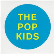 Click here for more info about 'Pet Shop Boys - The Pop Kids - Withdrawn'