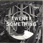 Click here for more info about 'Pet Shop Boys - Twenty-something - Sealed'